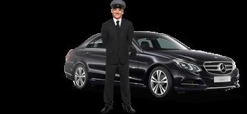 Fahrzeugvermietung mit Chauffeur