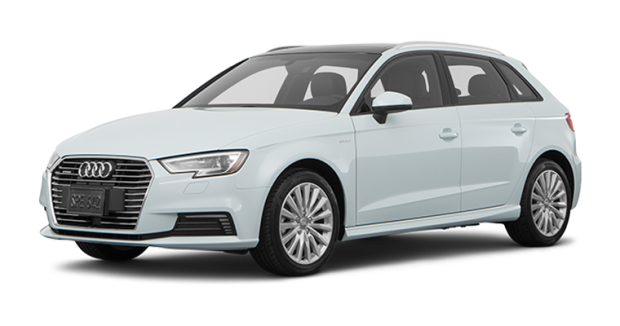 Audi A 3 Automatic