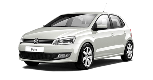 VW Polo Aut.