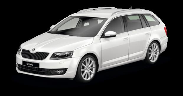 Škoda Octavia Combi Automatic