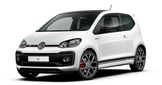 VW Up Aut.