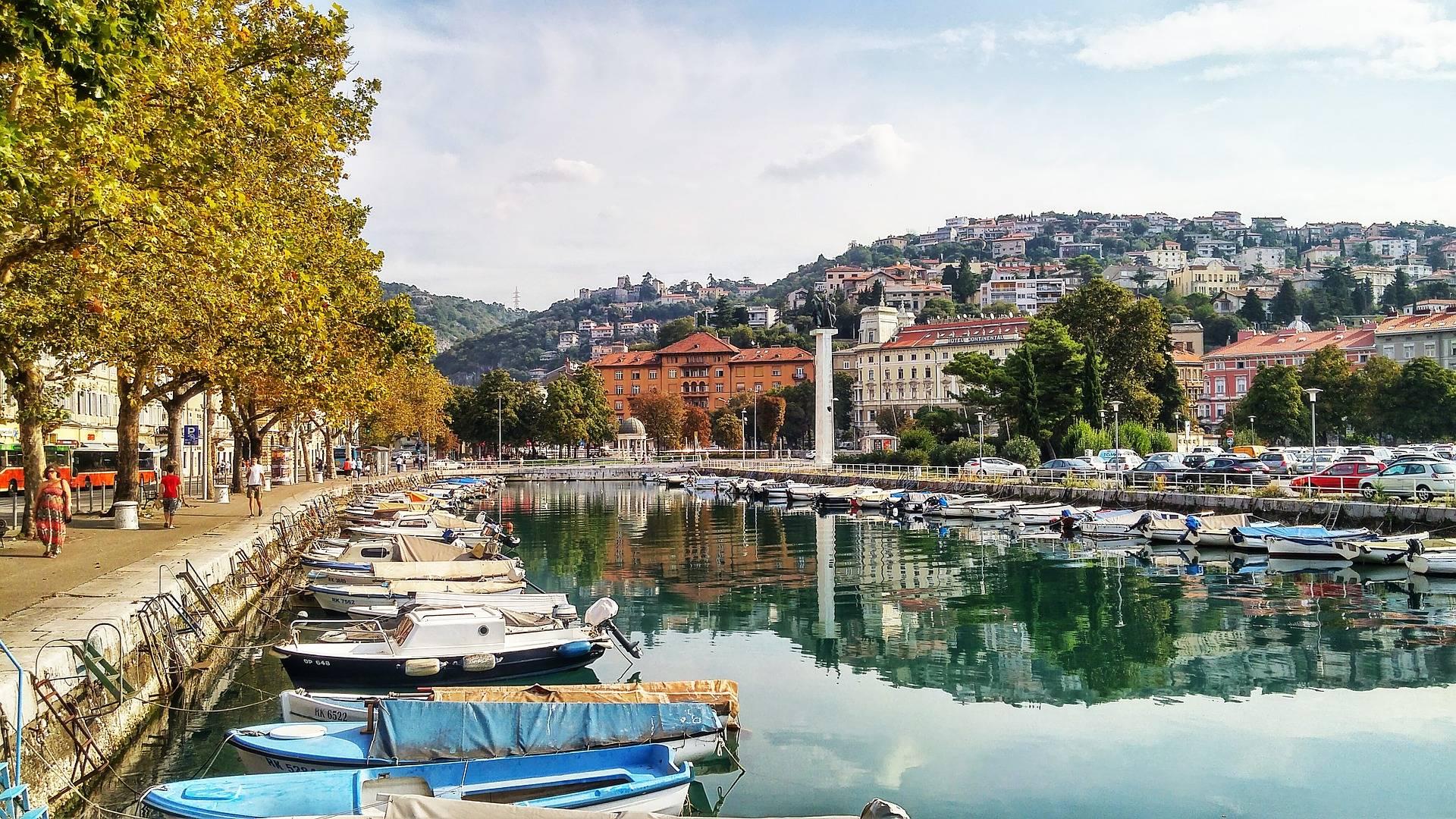 Location de voiture Rijeka