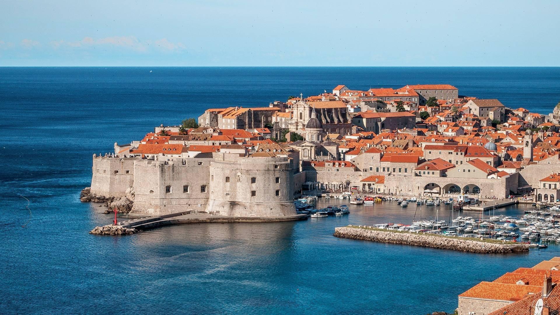 Car rental Dubrovnik