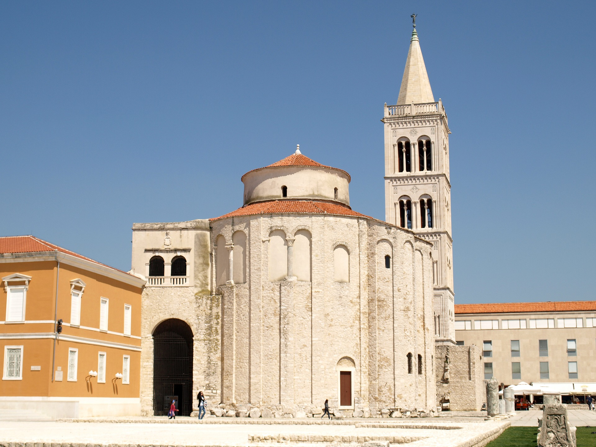 Zadar Rent a Car Croatia